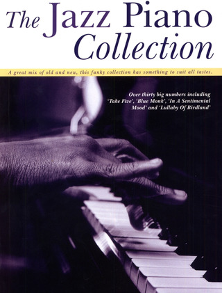 The Jazz Piano Collection Pf
