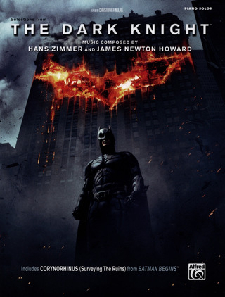 Hans Zimmer y otros.: The Dark Knight