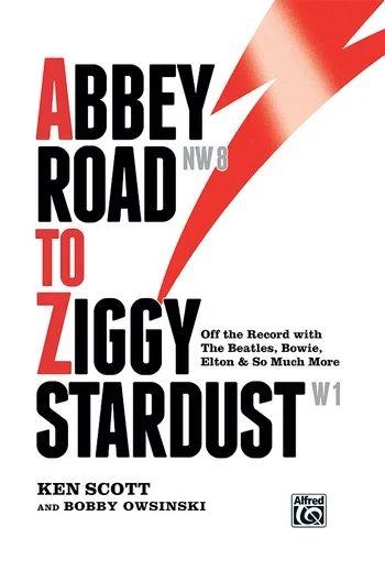 Stardust Buch