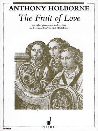 "Anthony Holborne: ""The Fruit of Love"""