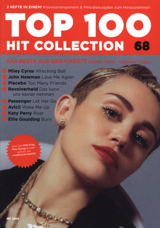Top 100 Hit Collection 68
