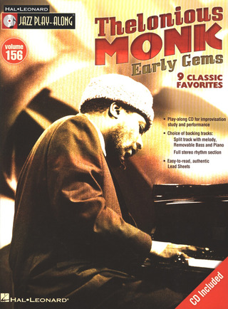Thelonious Monk: Thelonious Monk - Early Gems