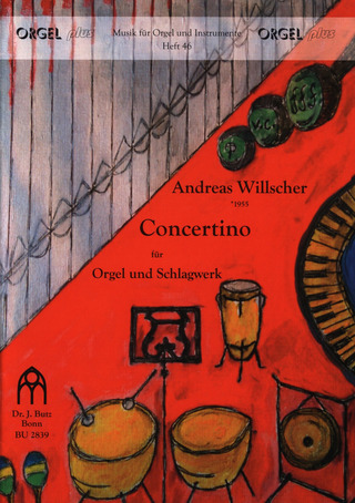 Andreas Willscher: Concertino