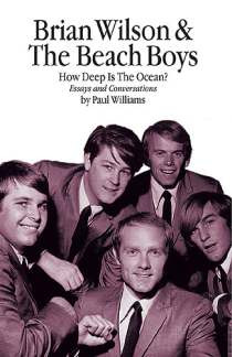 Wilson Brian + Beach Boys: How Deep Is The Ocean