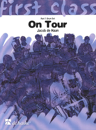 Jacob de Haan: On Tour