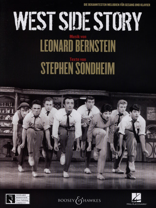 Leonard Bernstein: West Side Story (D)