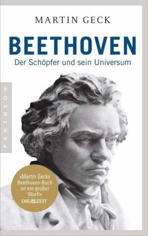 Martin Geck: Beethoven