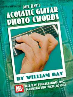 William Bay: Acoustic Guitar Photo Chords