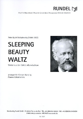 Pjotr Iljitsch Tschaikowsky: Sleeping Beauty Waltz