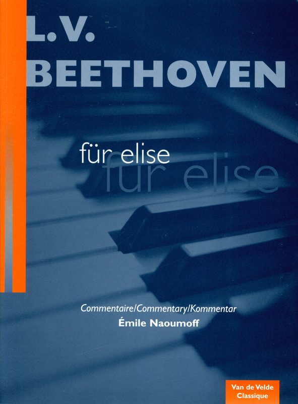 Ludwig van Beethoven: Fuer Elise A-Moll