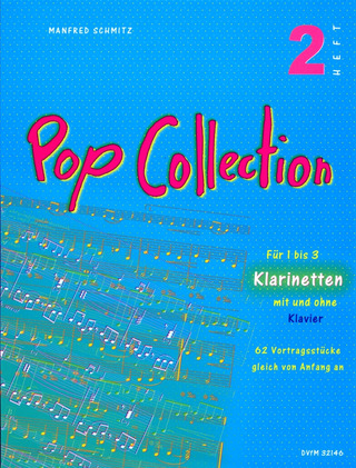 Manfred Schmitz: Pop Collection 2