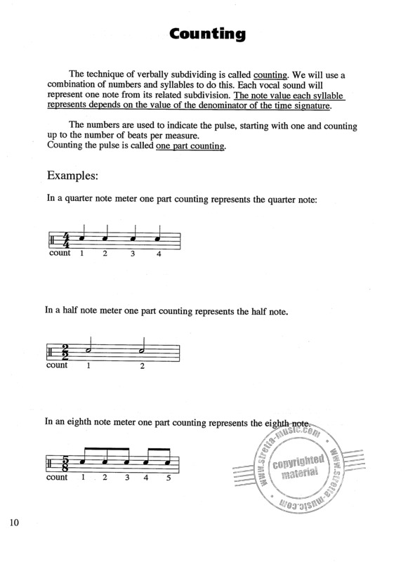 Gary Hess: Encyclopedia of Reading Rhythms (1)