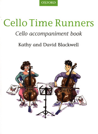 David Blackwell et al.: Cello Time Runners
