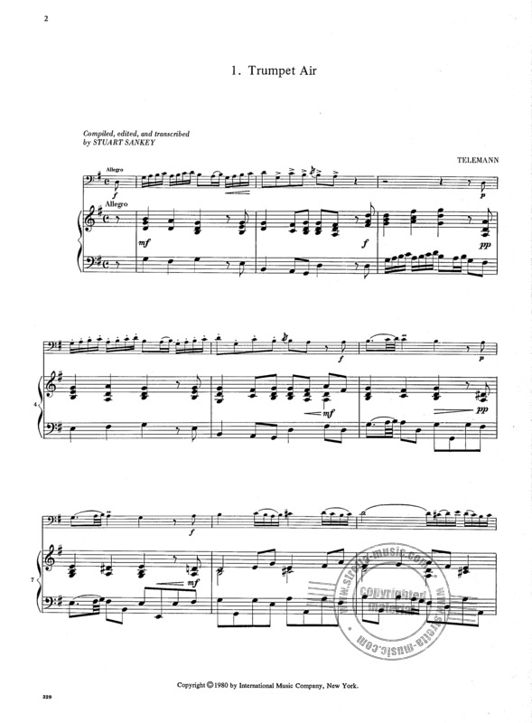 Album Of 10 Classical Pieces (1)