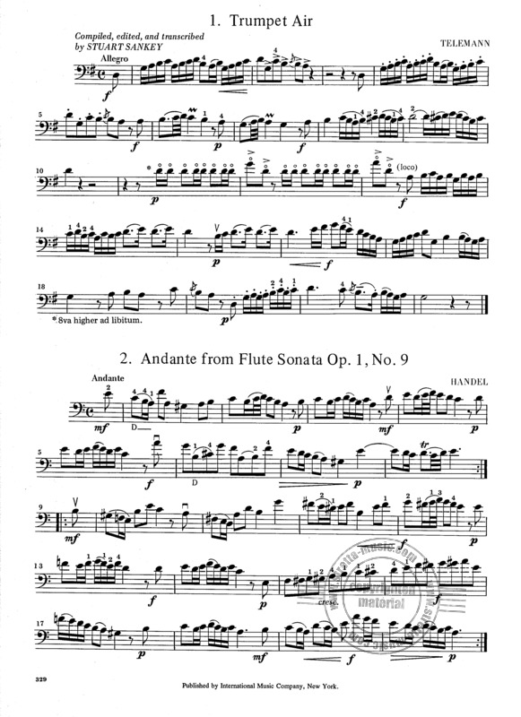 Album Of 10 Classical Pieces (4)