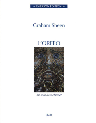 SHEEN GRAHAM: L'Orfeo