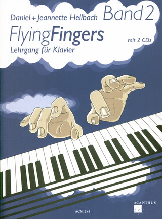 Daniel Hellbach et al.: Flying Fingers 2