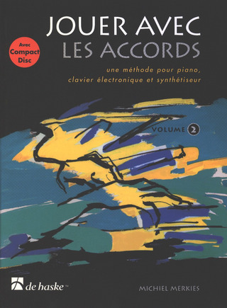 Michiel Merkies: Jouer avec les accords, volume 2