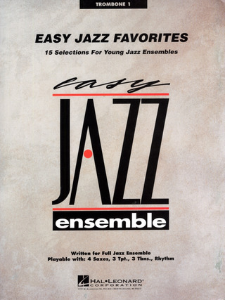 Easy Jazz Favorites