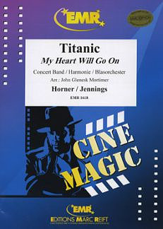 James Horner: Titanic (My Heart Will Go On)