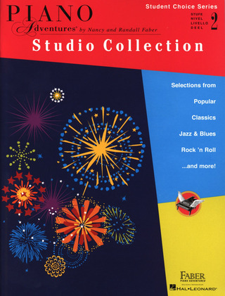 Student Choice Series 2 – Studio Collection