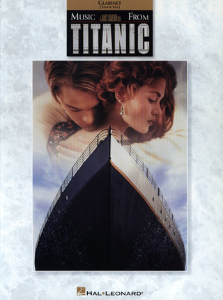 James Horner: Titanic