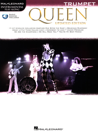 Queen – Updated Edition (Trumpet)
