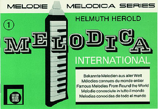 Helmuth Herold: Melodica international 1
