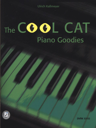 Ulrich Kallmeyer: The Cool Cat