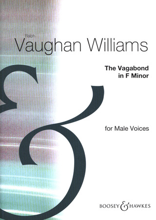 Ralph Vaughan Williams: The Vagabond f-Moll