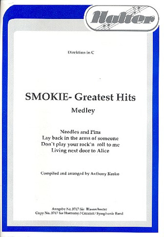 Smokie: Greatest hits