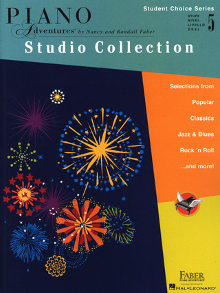 Student Choice Series 5 – Studio Collection