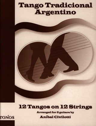 12 Tangos on 12 Strings