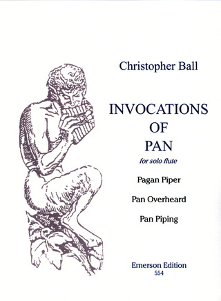 Christopher Ball: Invocations of Pan