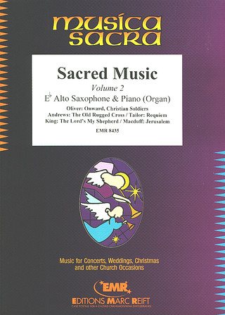 Sacred Music Volume 2