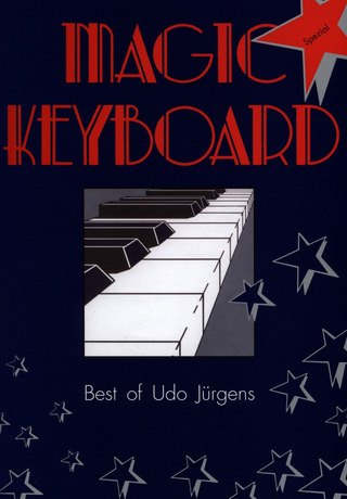 Udo Jürgens: Magic Keyboard - Best Of Udo Jürgens