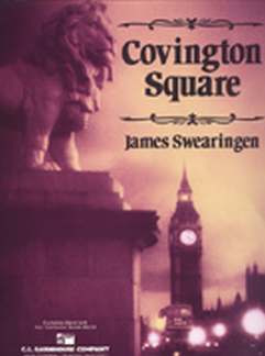 Swearingen James: Covington Square