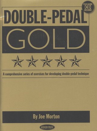 Joe Morton: Double-Pedal Gold