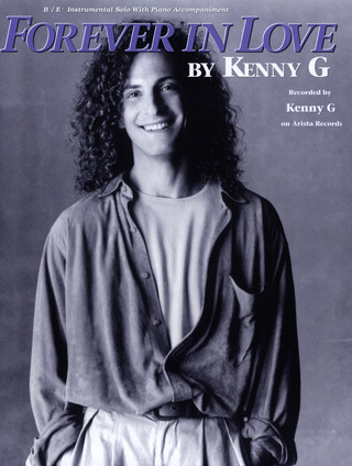 Kenny G: Forever In Love