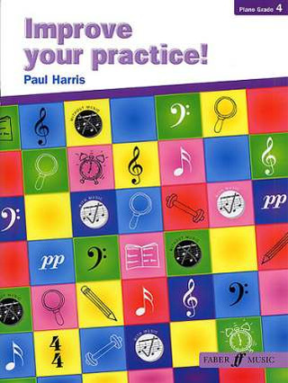 Paul Harris: Improve Your Practice 4