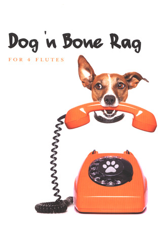 Cuzner Kate: Dog'n Bone Rag