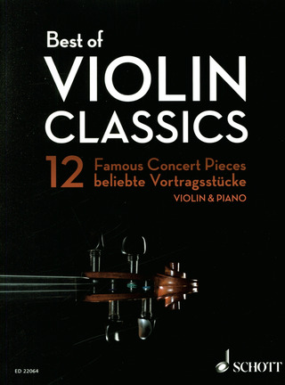 Best of Violin Classics