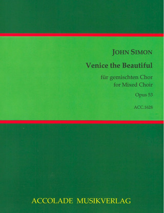 John Simon: Venice the beautiful