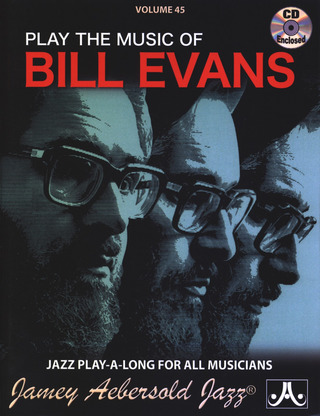 Jamey Aebersold: Bill Evans