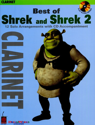 Best Of Shrek + Shrek 2