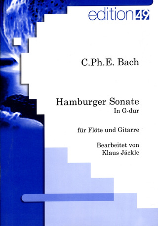 Carl Philipp Emanuel Bach: Hamburger Sonate