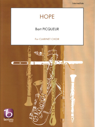 Picqueur, Bart: Hope
