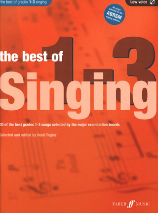 The Best of Singing