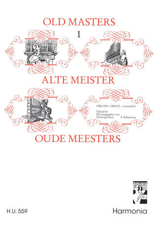 Alte Meister 1 - Oude Meesters