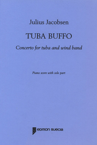 Jacobsen J.: Tuba Buffo